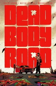 dead body road tp
