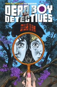 deadboy detective tp