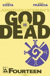 god is dead 14