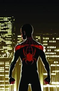 miles morales ult spider 1