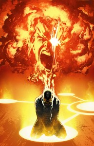 new 52 futures end 5
