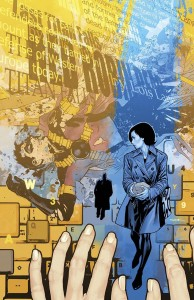 new 52 futures end 6