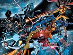 new avengers 19