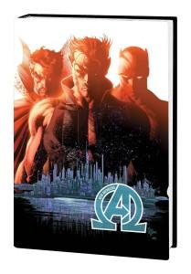 new avengers hc