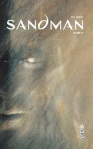 sandman 4