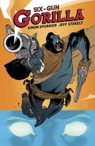 six gun gorilla tp