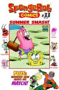 spongebob 33