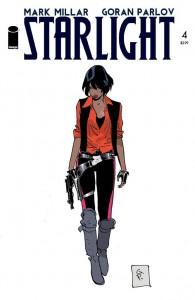 starlight 4 parlov