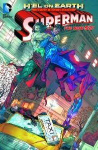 superman hel tp