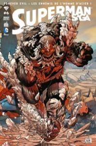 superman saga 6