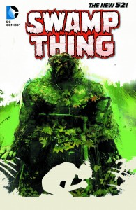 swamp thing tp 4