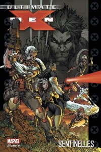 ultimate x-men 8
