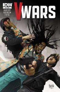 v-wars 3