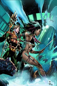 aquaman and the others 4