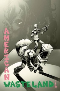 archer & armstrong 22