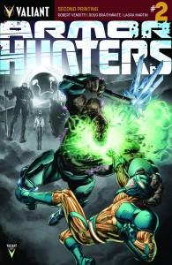 armor hunters 2