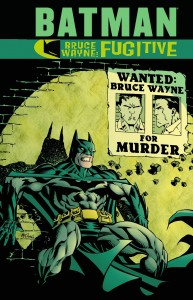 batman bruce wayne fugitive tp