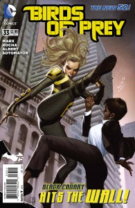 birds of prey 33