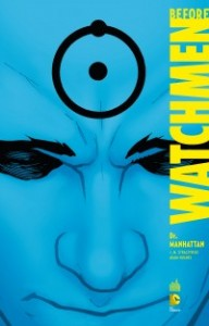 bw dr manhattan