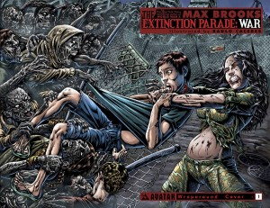 extinction parade war 1