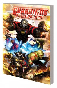 gotg by abnett and lanning tp