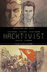 hacktivist hc