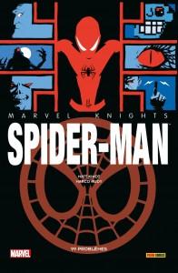 mk spider-man