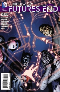 new 52 futures end 10