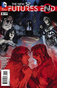new 52 futures end 11