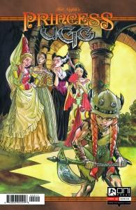 princess ugg 2