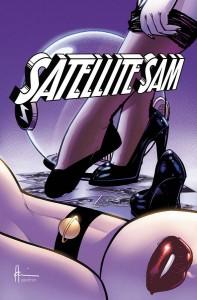 satellite sam 9