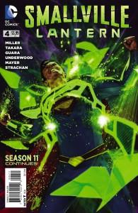 smallville season 11 lantern 4