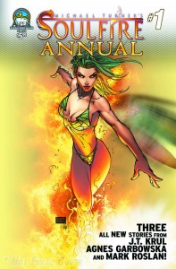 soulfire annual 1