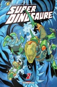 super dinosaure 2