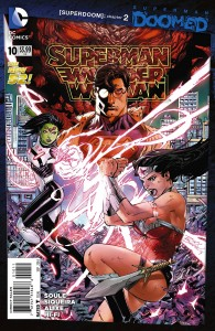 superman wonder woman 10