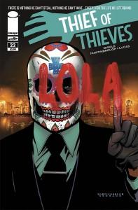 thief of thieves 22