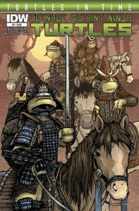 tmnt turtle in time 2