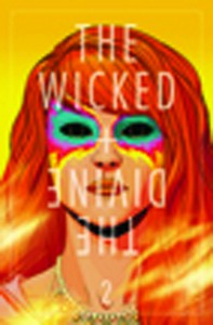 wicked+divine 2