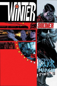 winter soldier bitter march 5
