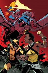 wolverine and x-men 6