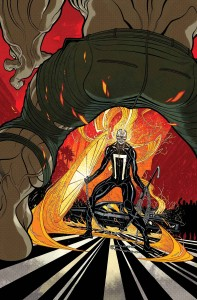 all new ghost rider 5
