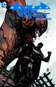 batman dark knight hc 4