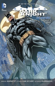 batman dark knight tp 3