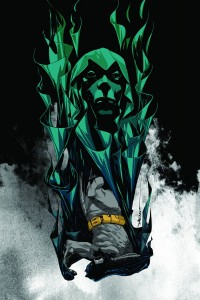 batman eternal 17