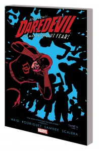 daredevil by waid