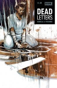 dead letters tp
