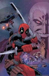 deadpool dracula gauntlet 4