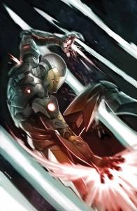 iron man special 1