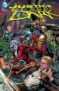 justice league dark tp