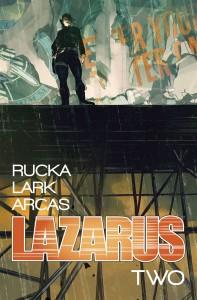 lazarus tp 2